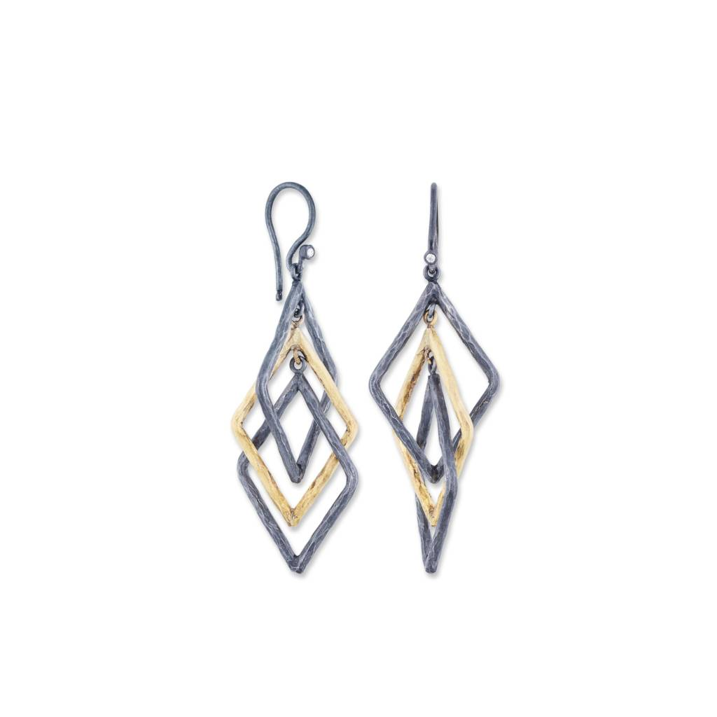 JANJEN EARRINGS
