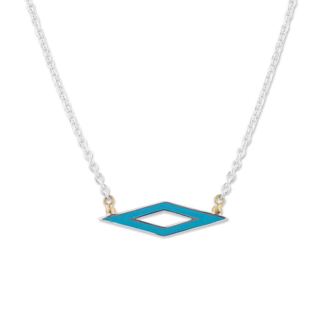 KARA KITE NECKLACE