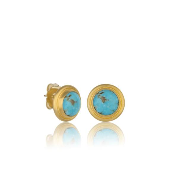 POMPEI EARRINGS